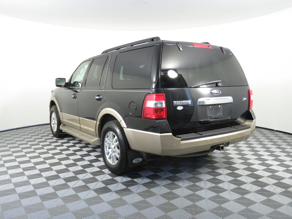 Pre-Owned 2012 Ford Expedition 4WD 4dr XLT