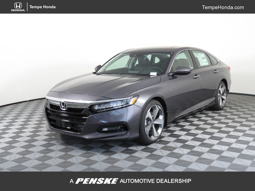 2020 Honda Accord Sedan Pictures