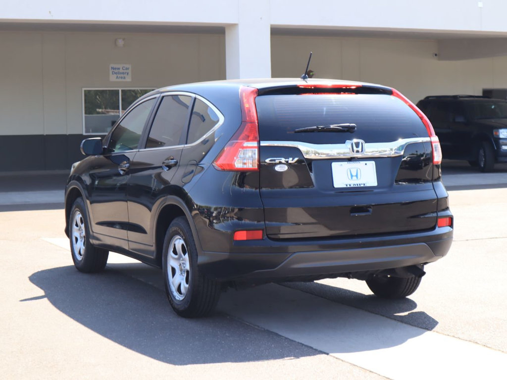 Certified Pre-Owned 2016 Honda CR-V 2WD 5dr LX