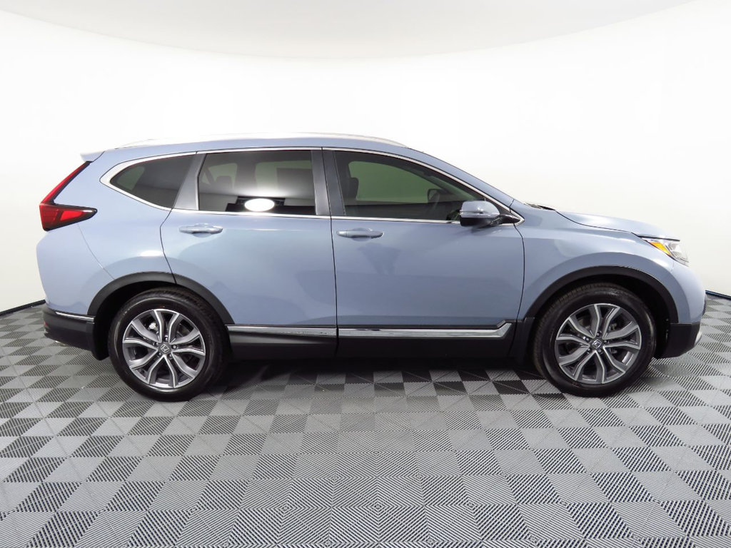 New 2020 Honda CR-V Touring 2WD